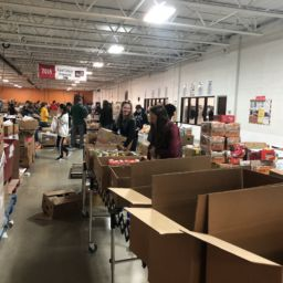 Food Bank of Eastern Michigan Announces Holiday Campaign Goals, Partners