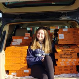 Food Bank of Eastern Michigan Launches Food Rescue Program