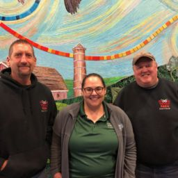 """Spooky Trails Continues Tradition of """"Scaring Away Hunger"""" for the Food Bank of Eastern Michigan"""